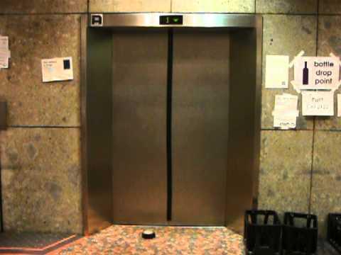 31c3 Elevator Tape Scene (chaos communication congress)