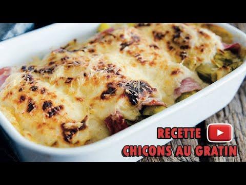 recette-facile-de-chicons(endives)-au-gratin.