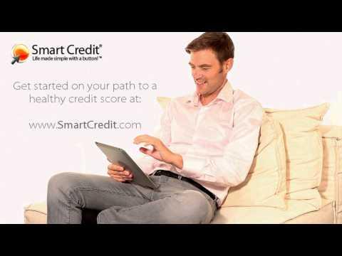 Smart Credit - Improve Your Credit Score