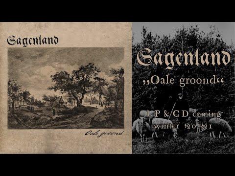 Sagenland - 't Leste gedicht (Twentse earde)