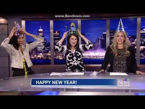CIVT: CTV News Vancouver At 11:30pm Close--2016 - YouTube