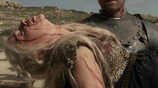 Jorah Mormont contra Qhoto | Juego de Tronos Español HD