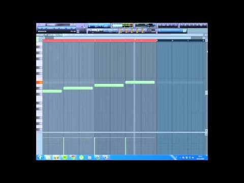 Hardwell & W&W feat. Fatman Scoop - Don't Stop The Madness (FL Studio Remake + FLP Downlaod)