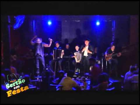 Silvaneto e Matarazo - Primeiro Beijo (Programa Sertão em Festa 20/2014)