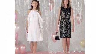 видео Модная одежда для девочек 2018 - подростковая одежда для девочек - купить детскую одежду в интернет магазине