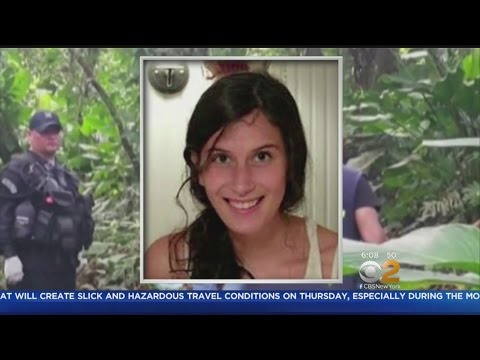 Westchester Woman Beaten, Strangled In Panama