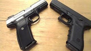 glock 17 vs ruger sr9