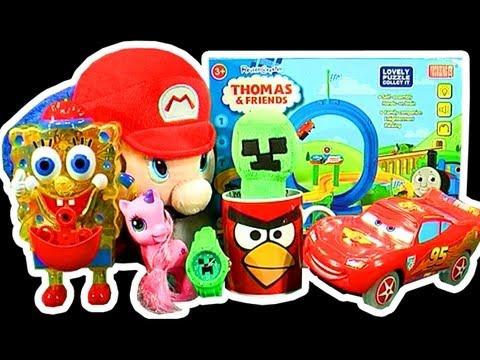Fake Toys 3