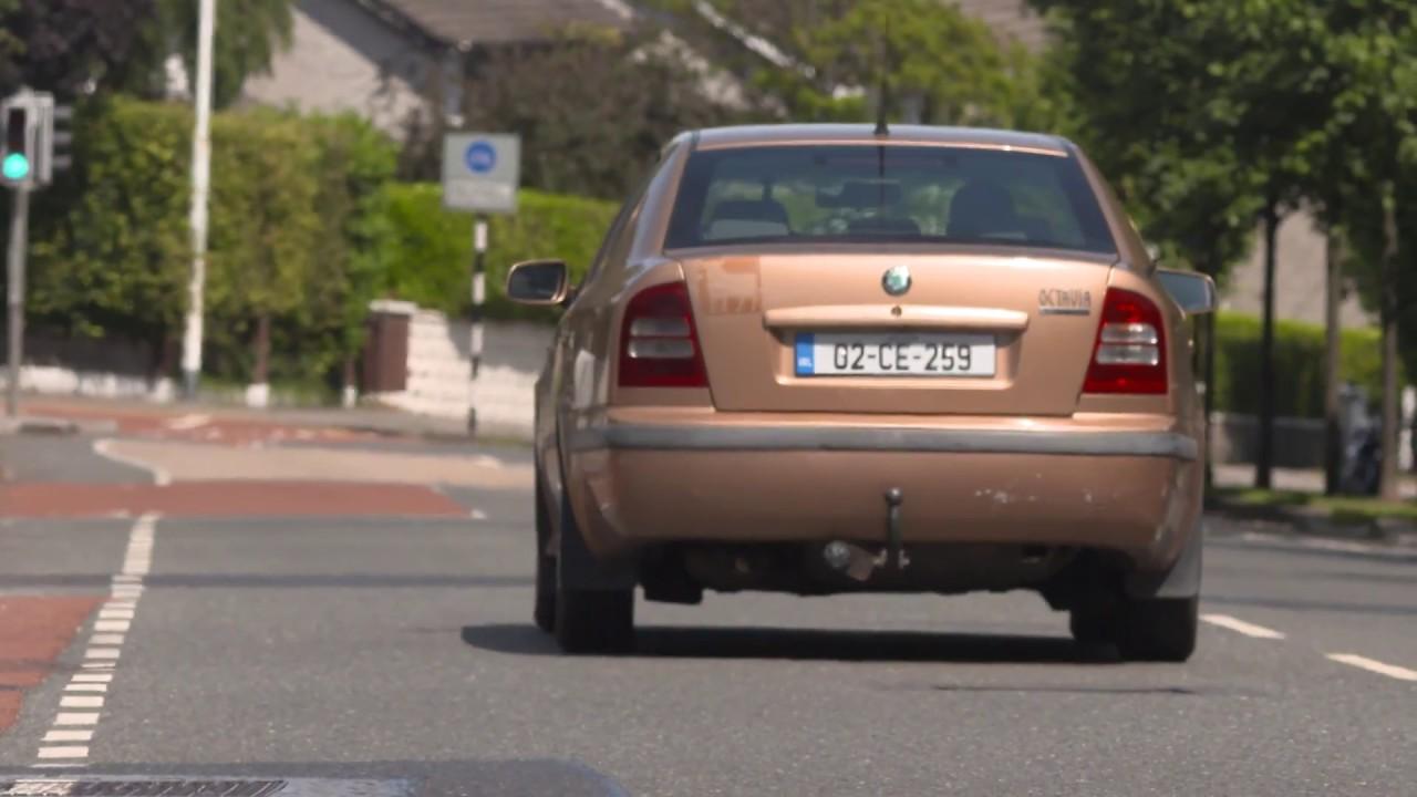 Skoda Octavia From 2002 The Real Hero Of The Car World Youtube