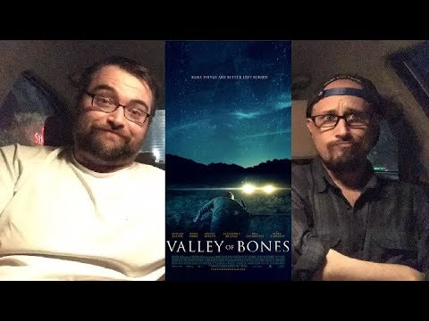 Midnight Screenings - Valley of Bones