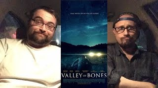 Midnight Screenings - Valley of Bones