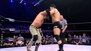 World Title Series Match - Crazzy Steve vs Mahabali Sheera (10/14/15)
