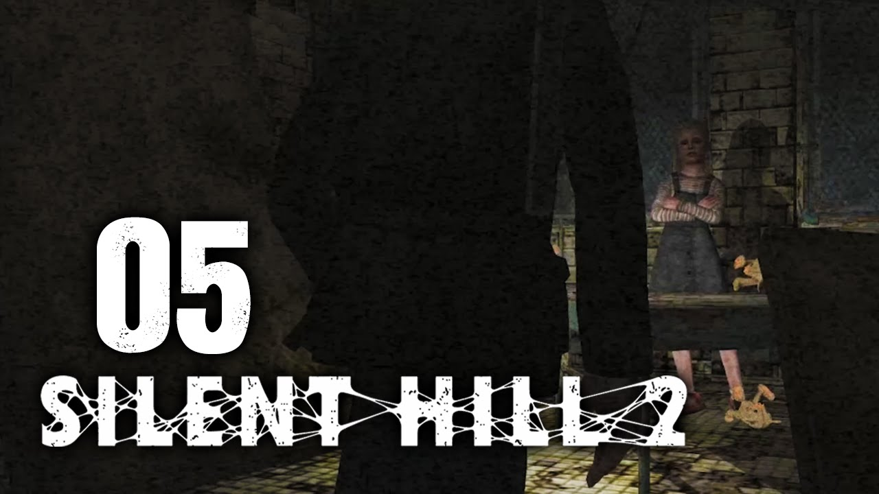 silent hill 2 stream german