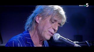 Gambar cover Le live: Jean-Louis Aubert « Bien sûr » - C à Vous -20/11/2019