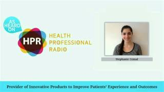 Provider of Innovative Products to Improve Patients' Experience and Outcomes