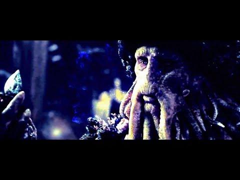 Davy Jones & Calypso | My Love Will Never Die