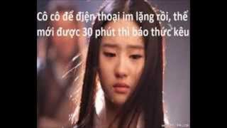 you hear it well or - doan cuoi cho cuoc tinh - xot xa FC