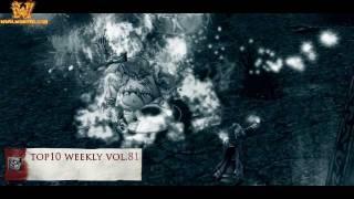 WoDotA Top10 Weekly Vol.85 Special Top 10 of 2011