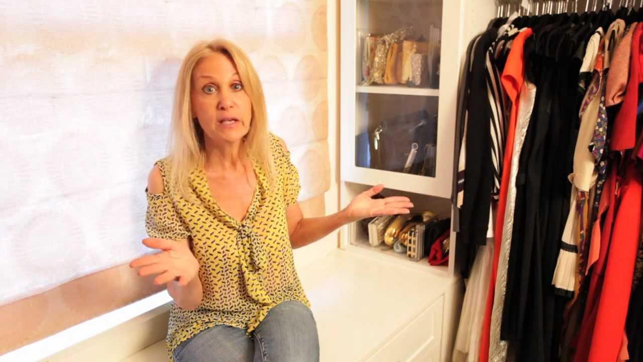 Linda Koopersmithu0027s Closets, Etc. III   YouTube