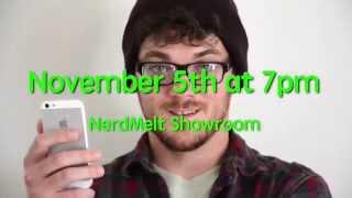 Stretchmelt Promo Nov 5 2015