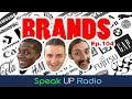 ネイティブ英会話【Ep.104】ブランド//Brands - Speak UP Radio [ネイティブ英会話ラジオ]