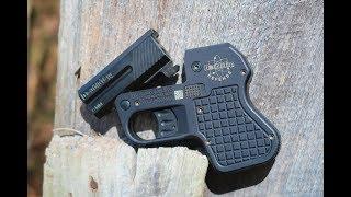 DoubTap Derringer - 9MM