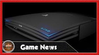PS5 - Release - Preis und Gerüchte - Sony PlayStation 5