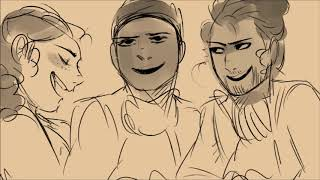 Hamilton: the animated musical