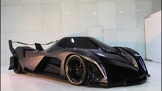 Epic Devel Sixteen Review and Engine 2017