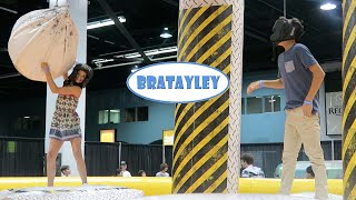 VidCon 2015 Day 2 (WK 238.3) | Bratayley