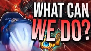SoloRenektonOnly - [DAY 60] WHAT CAN WE DO AGAINST THESE CHAMPIONS?!?