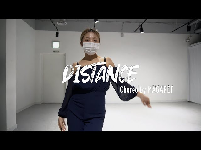 EZDANCE I 서인천점 I 이지댄스 I Emily King - 'Distance' CHOREOGRAPHY by MAGARET