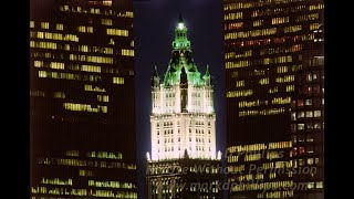 9/11 - Rabbit Holes - Woolworth Building Missile
