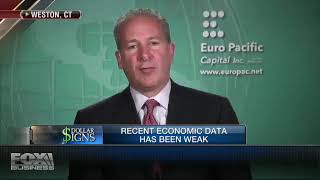 We Are Already In A Recession - Peter Schiff