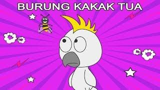 BURUNG KAKAK TUA ♥ Lagu Anak dan Balita Indonesia | Keira Charma Fun