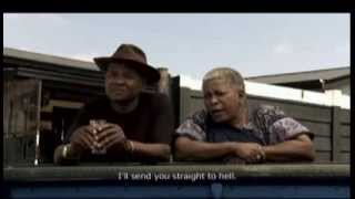 Isibaya - No love lost