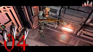 Dino Crisis 2 [PC] walkthrough part 4