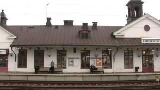 2012 05 11 I Väntan På Tåg 420 I Katrineholm