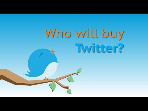 Google, Microsoft, Disney: Which company will buy Twitter?