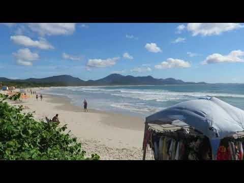 Praia da Barra da Lagoa 2 Abril 2019 - In Paradise