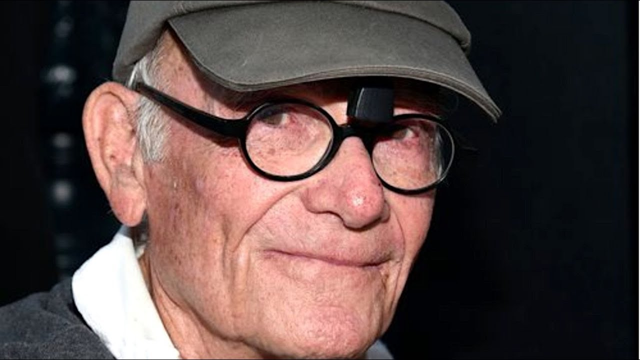 Buck Henry, screenwriter of 'The Graduate' and frequent 'SNL' host ...