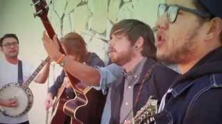 Inside You - Wicklow Atwater & the Fallen Flame String Band