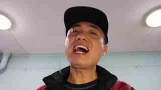 Senjitaley Cover - Stephen Yoong (Chinese Sing Tamil Song)