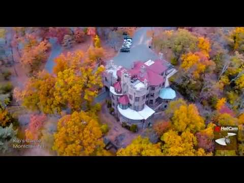New Jersey Castles in Fall 2015