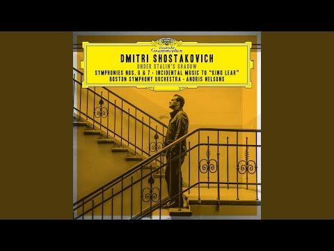 Shostakovich: Festive Overture, Op. 96 (Live At Symphony Hall, Boston / 2017)