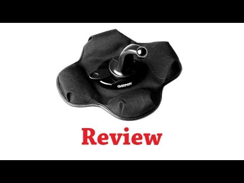 Garmin Portable Friction Mount Review