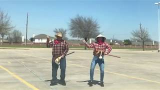 """""""Old Town Road"""" Dance (ft. @AsiX_DJ)"""