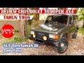 REVIEW JIP AMERIKA : CHEVROLET TROOPER 2.3L LONG TAHUN 1988 By ASPROS AUTO