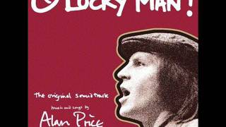 Alan Price O Lucky Man Reprise Wmv