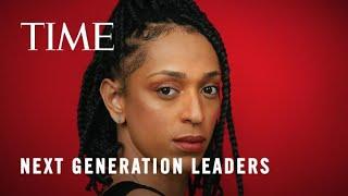 Erika Hilton | Next Generation Leaders: